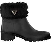 Black Guess shoe Flvnt3 Rub09