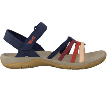 Blaue Teva Sandalen W Elzada Sandal