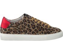 Beige Via Vai Sneaker 5014100