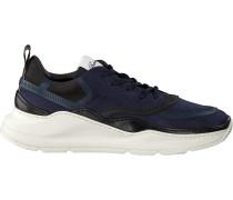 Blaue Barracuda Sneaker Bu3242