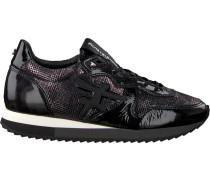 Blaue Floris Van Bommel Sneaker 85256