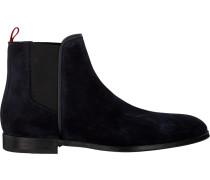 Blue Hugo Boss shoe Boheme Cheb