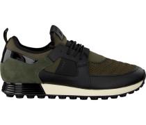 groene Cruyff Classics Sneakers Traxx MEN