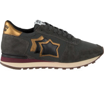Graue Atlantic Stars Sneaker Argo