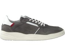 4e54f396ef9fcb Graue NEW Zealand Auckland Sneaker Kurow II