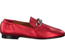 Rote Omoda Loafer 5439