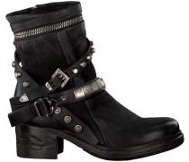 Schwarze Biker Boots 261224 203 6002 Sole Nova17