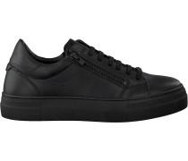 Schwarze Antony Morato Sneaker Mmfw01210 Le300001