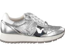 Silberne Liu Jo Sneaker Gigi 02