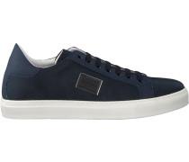 Blaue Antony Morato Sneaker Sneaker LOW