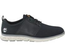 Schwarze Timberland Sneaker Killington Oxford