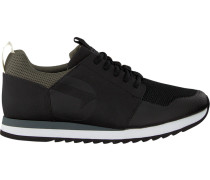 Black G-Star Raw shoe Deline II