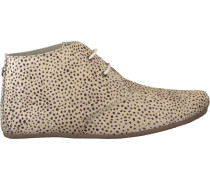 Weiße Maruti Schnürschuhe Gimlet