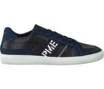 Blaue PME Sneaker Hanson