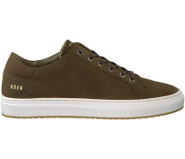 Grüne Nubikk Sneaker Pure Miele MEN