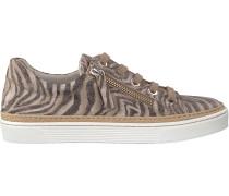 Beige Gabor Sneaker 415