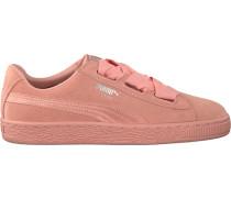 Rosane Puma Sneaker Suede Heart EP WMN