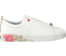 Weiße Ted Baker Sneaker Ted Baker Kellei2