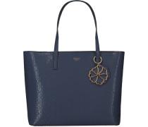 Blaue Guess Shopper Hwsg69 61230
