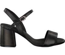 Black Bronx shoe Jagger