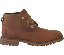 Braune Timberland Ankle Boots Larchmont Chukka