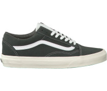 Graue Vans Sneaker OLD Skool MEN