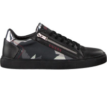 Graue Guess Sneaker Luiss