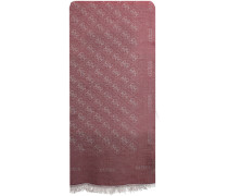 Rote Guess Schal Florence Scarf
