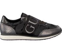 Black Guess shoe Flsng3 Fab12