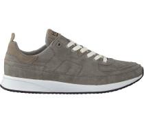 Graue Hub Sneaker Zone-m