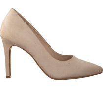 Taupe Paul Green Pumps 3591