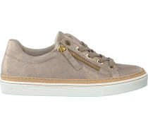 Taupe Gabor Sneaker 415