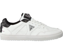 Weiße Guess Sneaker Brian