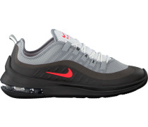 Graue Nike Sneaker AIR MAX Axis