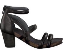 Black Ca'Shott shoe 19216