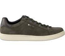 Grüne Bjorn Borg Sneaker T306 Low