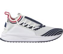 Weiße Puma Sneaker Tsugi JUN MEN