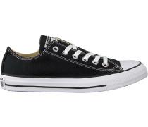 Converse Sneaker Chuck Taylor All Star Ox Women Schwarz
