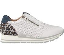 Weiße Omoda Sneaker 1099k413g