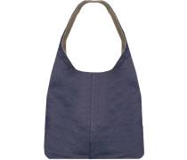 Blaue Unisa Handtasche Zislote