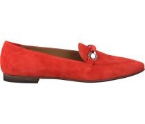 Rote Omoda Loafer 181/722