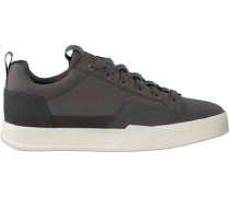Graue G-Star Raw Sneaker Rackam Core