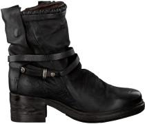 Schwarze Biker Boots 261216 203 6002 Sole Nova17