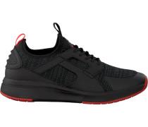 Schwarze Antony Morato Sneaker Mmfw00984 Le500030