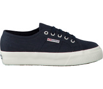 Blaue Superga Sneaker 2730