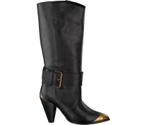 Hohe Stiefel Diana Boots