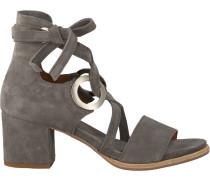 grey Via Vai shoe 5005019