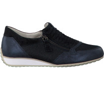 Blaue Gabor Sneaker 86.352