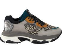 Graue Bronx Sneaker 66167