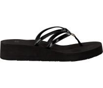 Black UGG shoe Sandie